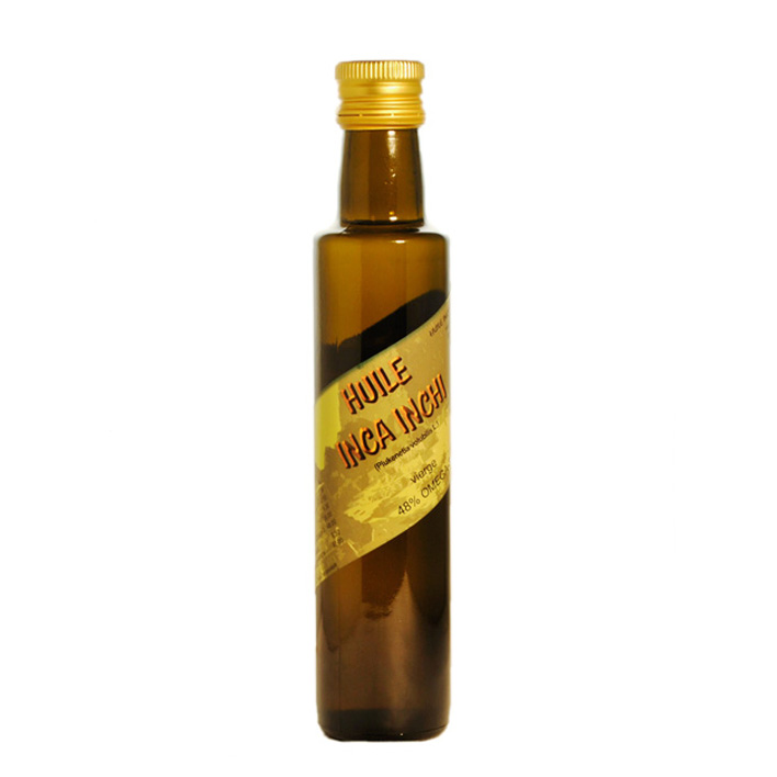 Inca Inchi virgin Oil